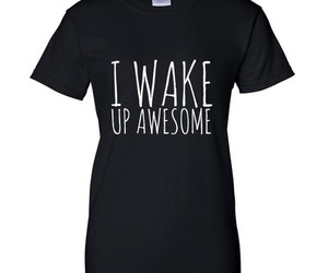 graphic tee, trendy tees, and tees image