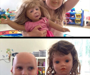dolls, funny, and no image