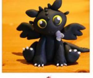 creation, disney, and dragon image