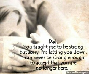 dad and quotes image