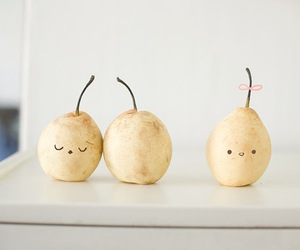 cute and pear image
