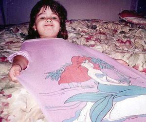 child and demi lovato image