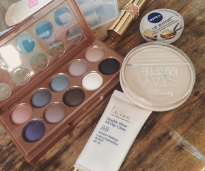 beauty, budget, and estee lauder image