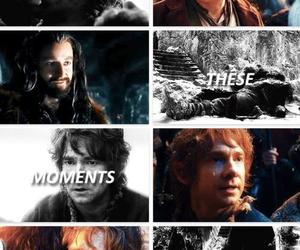 the hobbit and bilbo image