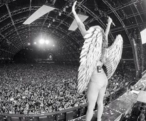 tove lo, angel, and concert image