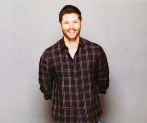 actor and Jensen Ackles image