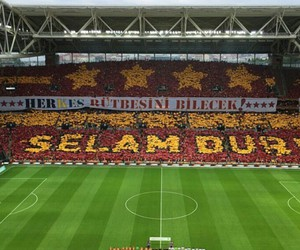 galatasaray, gs, and dortyildiz image