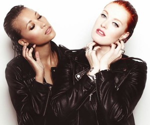 girls, icona pop, and Indie Pop image