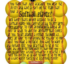 Image by Softball Player Forever