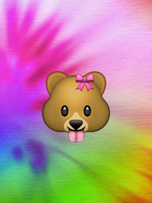 Image about bow in emoji backrounds by Baby Cakes