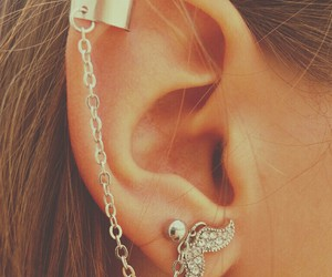 adorable, cool, and earing image