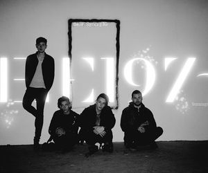the 1975, indie, and ross macdonald image