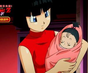 anime, ball, and bebe image