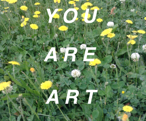 aesthetic, bambi, and yellow aesthetic image