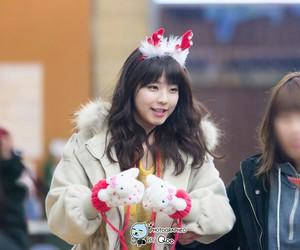 kpop, juniel, and choi junhee image