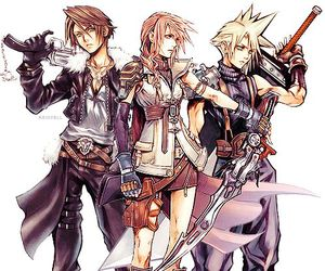 13, drawings, and square enix image