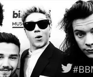 bbmas, one direction, and sexywhennaked=liam image