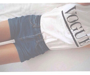 vogue, fashion, and outfit image