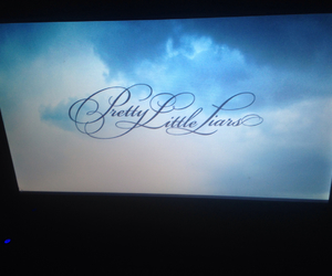pretty little liars, pol, and pll image
