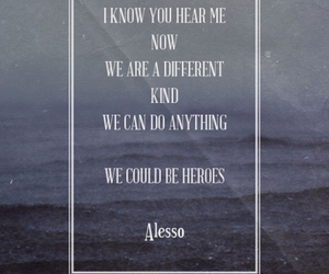anything, quotes, and heroes image