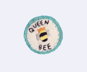bee, Queen, and ️lorde image