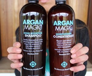 argan magic image