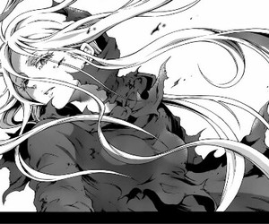 deadman wonderland, shiro, and anime image