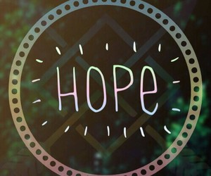 hope, wallpaper, and love image