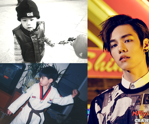 <3, cute baby, and n.flying image