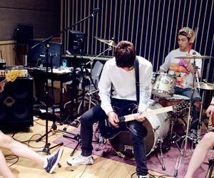 n.flying, lee seung hyub, and cha hun image