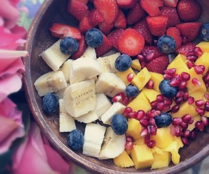 FRUiTS and summer image