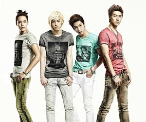 kwon kwang jin, n.flying, and kim jae hyun image