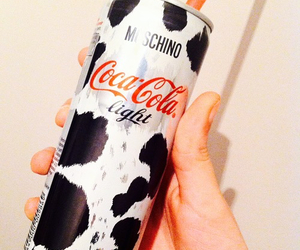coca-cola, drink, and cool image