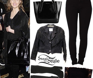 perrie edwards and steal her style image