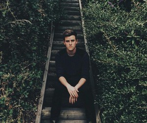 connor franta, youtube, and boy image