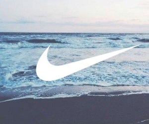 nike, cool, and wallpaper image