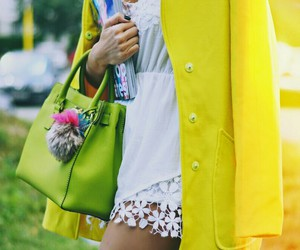 colorful, fashion, and style image