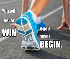 motivation and run image