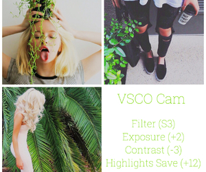 vsco and vscocam image