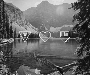 indie, music, and black and white image