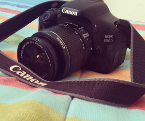 cool, digital, and canon 600d image