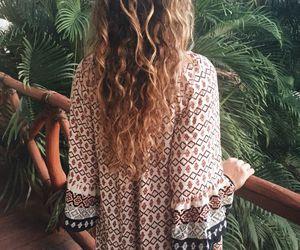 hair - bohem image