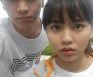 drama, k-drama, and kim so hyun image