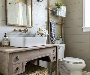 bathroom, design, and house image