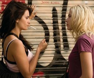 penelope cruz, Scarlett Johansson, and vicky cristina barcelona image