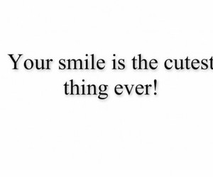 quotes, smile, and cute image