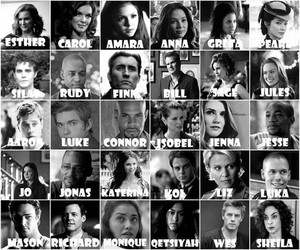 tvd and all that died:'( image