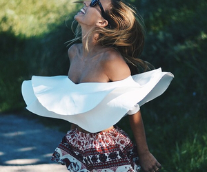 beatiful, clothes, and fashion image
