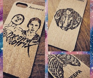 cases, iphone, and basotas image