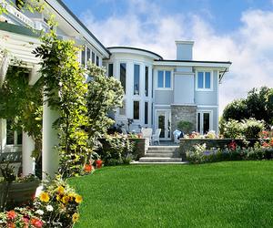 house, luxury, and style image